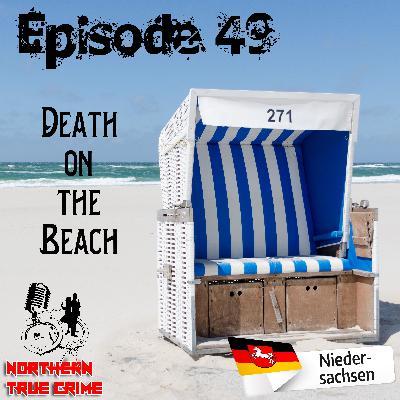 # 49 Death on the Beach