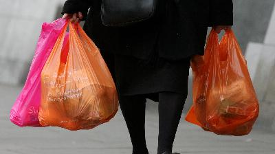 The Problem With Banning Plastic Bags