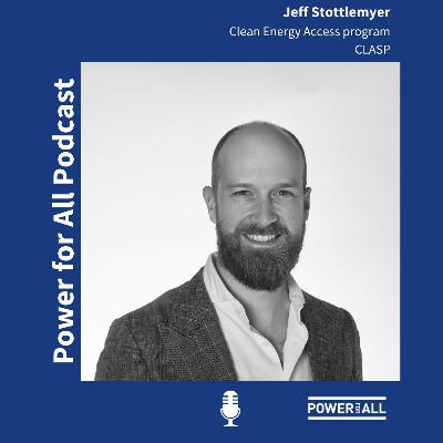 A Holistic Approach to Powering Rural Healthcare: Interview with Jeff Stottlemyer