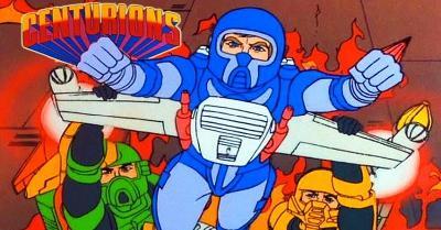 Episode 400 - Man AND Machine!