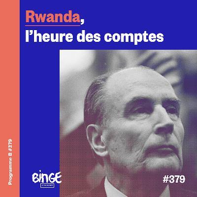 Rwanda, l'heure des comptes