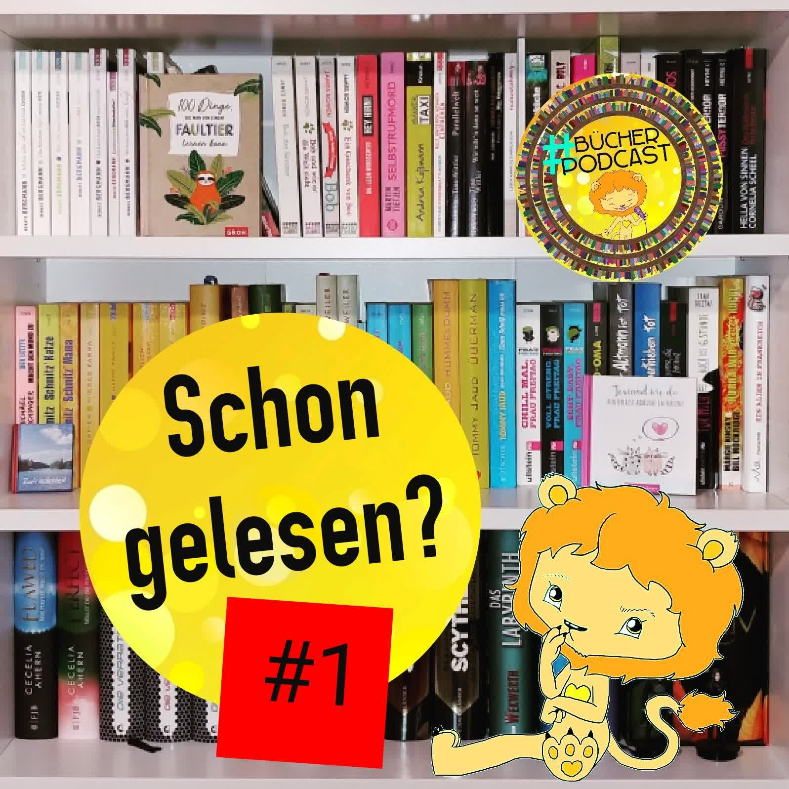 Schon gelesen? #1