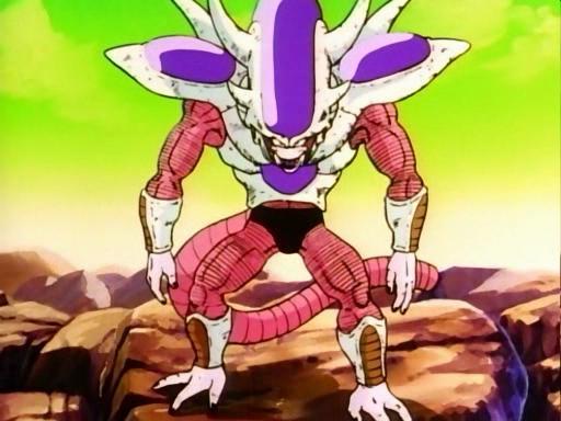 All Systems Goku09