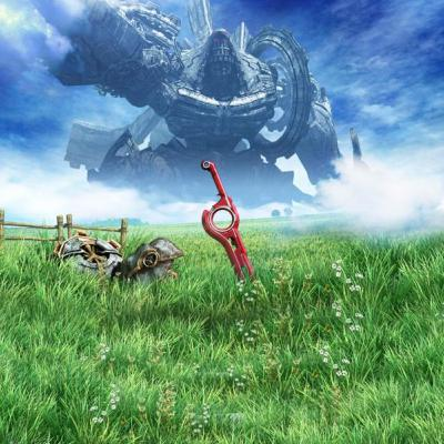 Episode 76: Xenoblade Chronicles: Definitive Edition