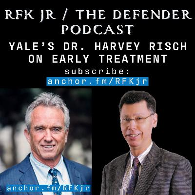 Yale's Dr Risch on Early Treatment