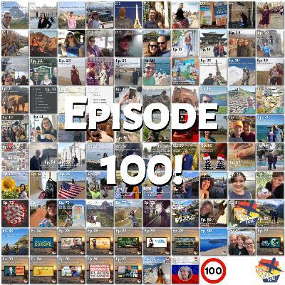 (Ep. 100) 100th Episode!