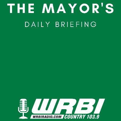Mayor's Daily Briefing, September 18, 2020