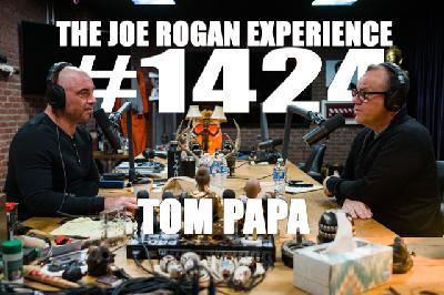 #1424 - Tom Papa