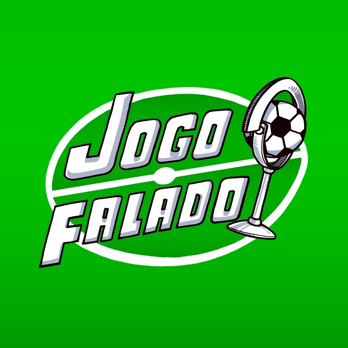 JOGO FALADO