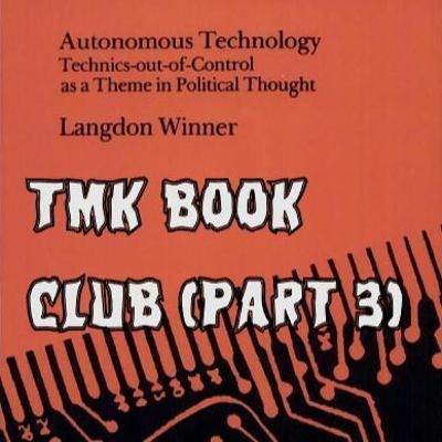 Patreon Preview - 73. TMK Book Club, Part 3
