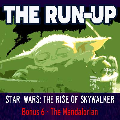 Bonus 6 - The Mandalorian