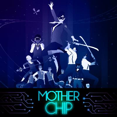 MotherChip #246 - Link's Awakening, Sayonara Wild Hearts, Untitled Goose Game e Life is Strange 2