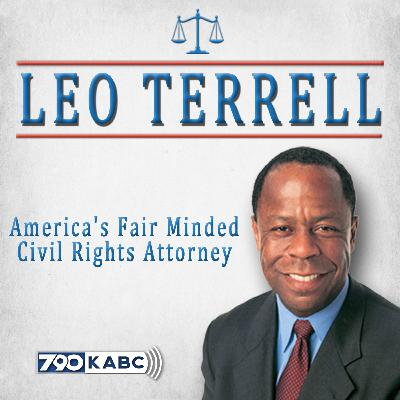Leo Terrell:  America's Fair Minded Civil Rights Attorney Ep.2