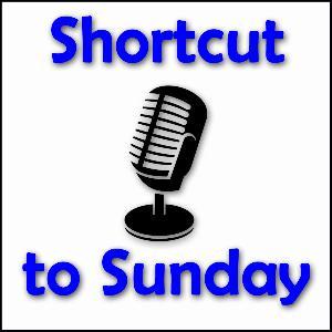 Shortcut to Sunday, February 10, 2019