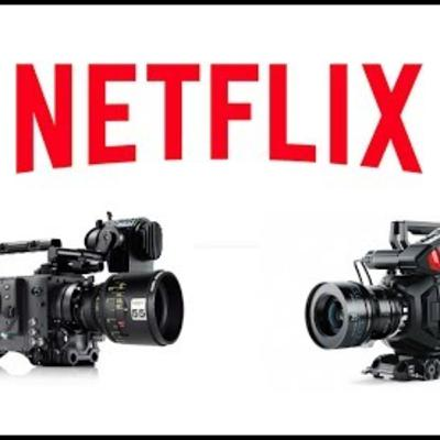 Netflix camera requirements - Filmmaking Times Live #23