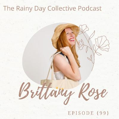 with Brittany Rose... {99}