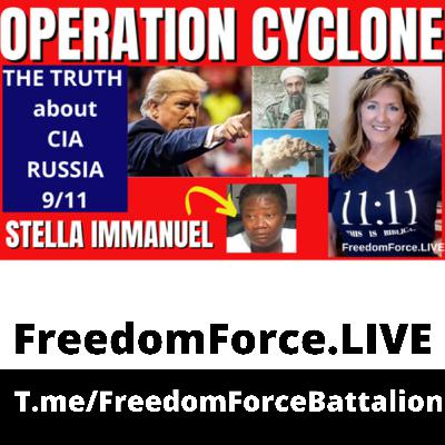 Operation Cyclone 8.31.21