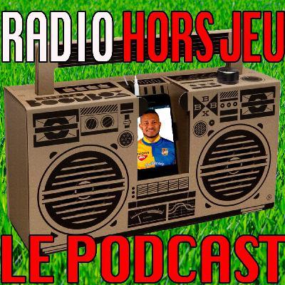 Radio Horsjeu #11 : (feat Charlotte Prato et Chr$) : Alors ce mondial de filles de foot ?