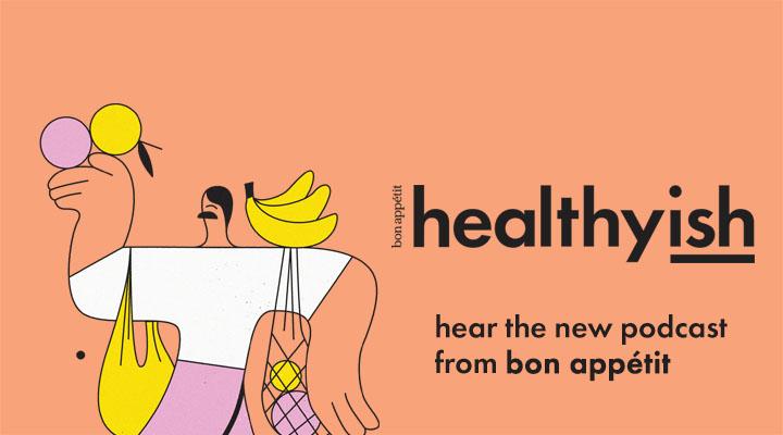 Bon Appétit Healthyish