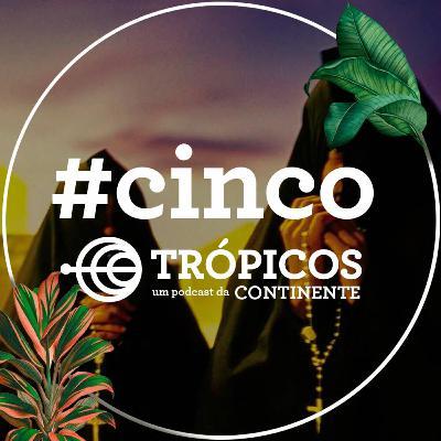 Trópicos #Cinco - Penitentes, com o fotógrafo Guy Veloso