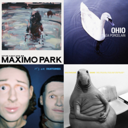 Top 10 des sorties d'albums du 26/02/21 pop/folk/rock/electro/jazz/funk/soul #124