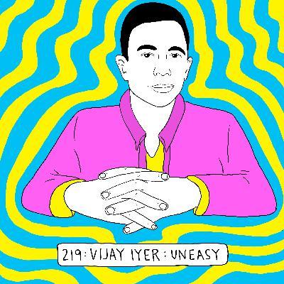 Vijay Iyer on why jazz has always been political