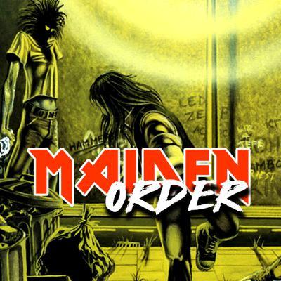 """Maiden Order : """"Running Free"""""""