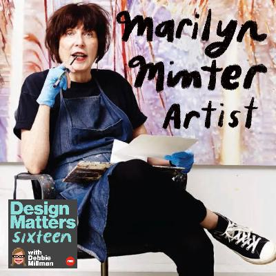 Design Matters From the Archive: Marilyn Minter