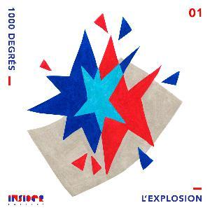L'explosion (1/9)