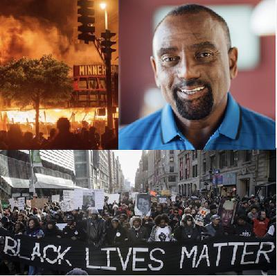 This is a Communist Revolution! : Jesse Lee Peterson (06/04/2020)