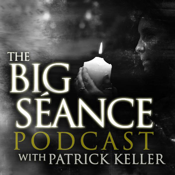 Big seance podcast troy taylor on the rise of the spirit world and the birth of the modern ghost fandeluxe Images