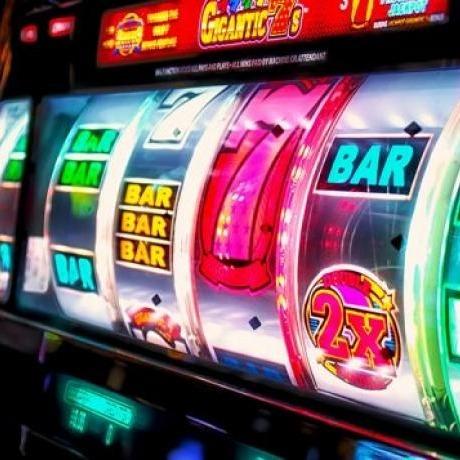 Игровые автоматы на реальные деньги в интернете