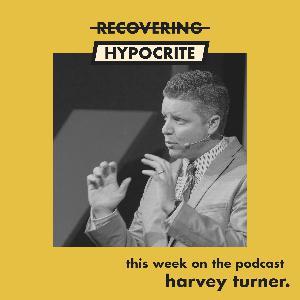 Harvey Turner (Evangelist for Normal People)