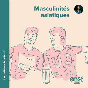 Masculinités asiatiques