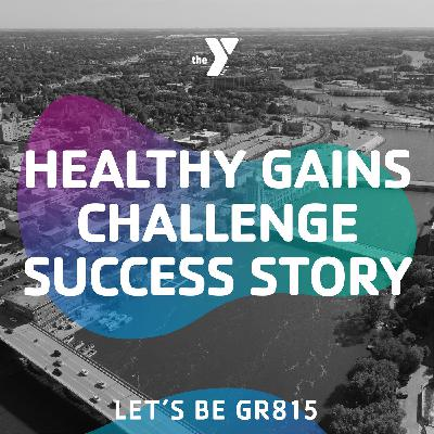 Healthy Gains Challenge Success Story with Cheri