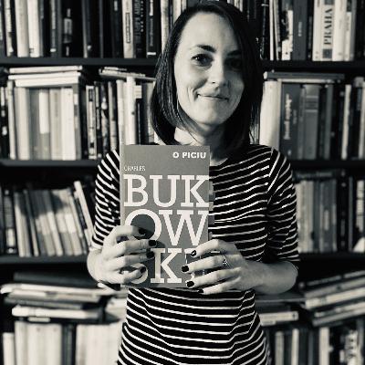 """Po prostu """"O piciu"""" Bukowskiego z Anną Maślanką"""