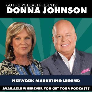 Donna Johnson – Network Marketing Legend