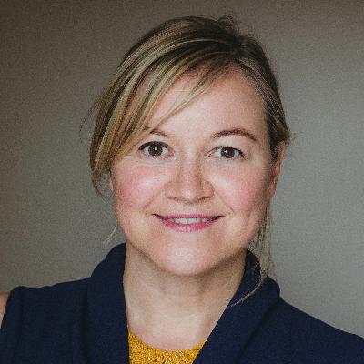 Purpose-Led Leadership with Kerrie Fleming