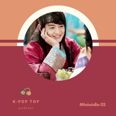 Minisódio 02: Idols que mandam bem na atuação (parte 2) - IU, Eunji e o elenco de Hwarang
