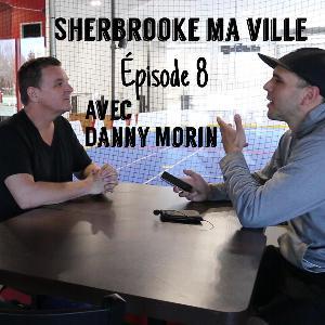 Episode 8: Danny Morin