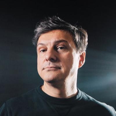 Игорь Стоянов: скетчинг мышления
