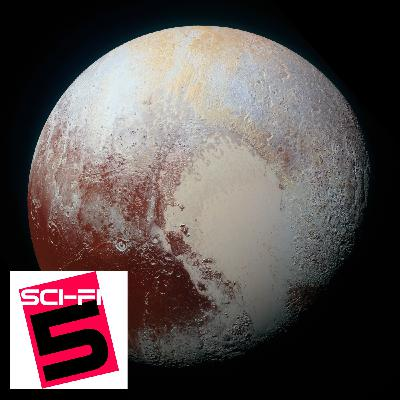 Pluto Discovered - February 18, 1930