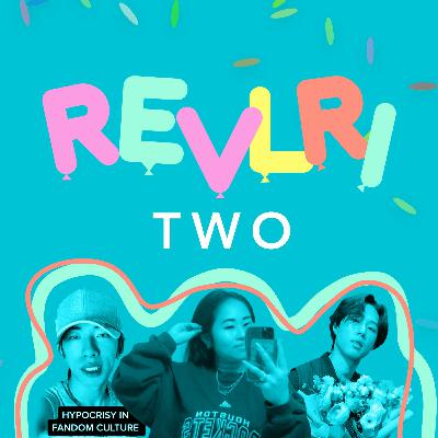 Road to REVLRI: Favorite TikTokrs
