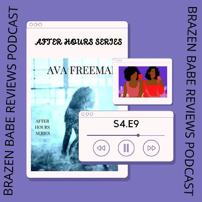 Brazenlee Shadee | Ava Freeman's After Hour Series