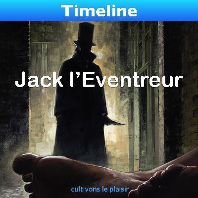 Jack l'Eventreur #1