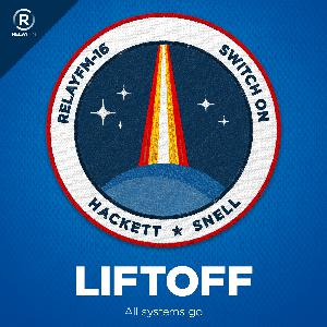 Liftoff 109: An SLS in the Garage