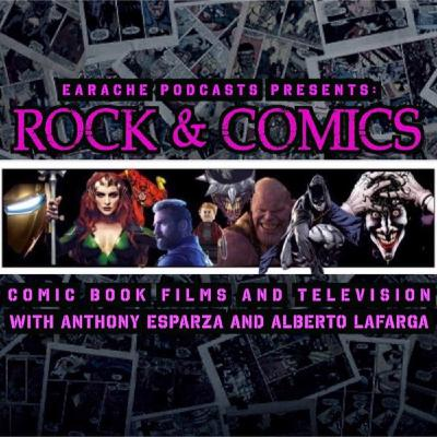 Ep. 72 - The future of DC films looks bright! [Birds of Prey reactions, Disney Plus shows]