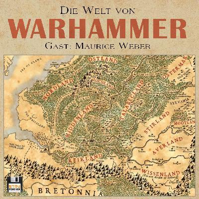 Die Welt von Warhammer