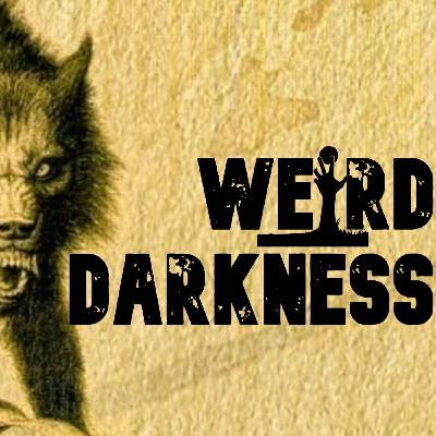 """""""THE BEAST OF BARMSTON DRAIN"""" and 5 More True Paranormal Stories! #WeirdDarkness"""