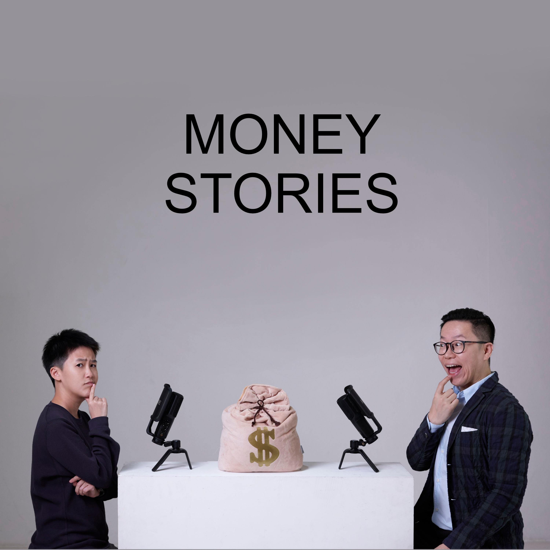 Ep #41 - Money Stories